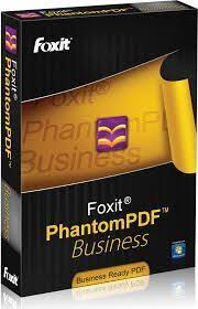 Foxit PhantomPDF Buisness Crack +Premium Key FreeDownload [Torrent]