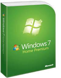 Windows 7 Home Premium Crack+Premium Key Upgrade 32 And 84 Bit