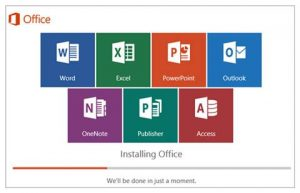 Office 2020 Pro Crack + License key Free Download
