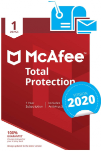 McAfee Endpoint Security 2020 Crack + License key Free Download