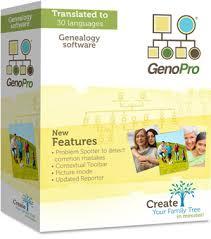 GenoPro 2020 Crack + License key Free Download