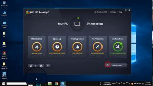 AVG PC TuneUp 2020 Crack + License key Free Download