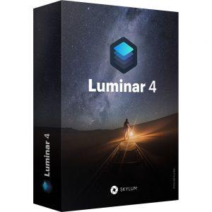 Luminar 2020 Crack + License key Free Download