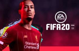 Fifa 2020 Crack + License key Free Download