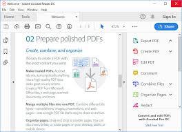 Adobe Acrobat Pro 2020.09.20063 Crack + License key Free Download
