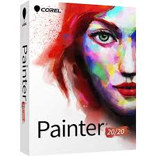 Corel Painter 2020 Crack + License key Free Download