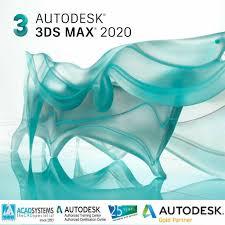 Autodesk 3ds Max 2020 Crack + License key Free Download