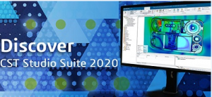CST Studio Suite 2020 Crack + License key Free Download