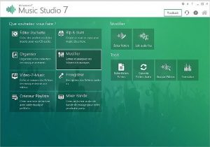 Ashampoo Music Studio 2020 8.8.2.4 Crack + License key Free Download