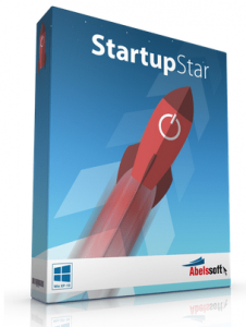 Abelssoft startup star 2020 Crack + License key Free Download