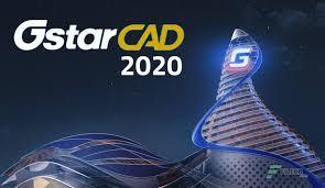Gstarsoft GstarCAD 2020 Crack + License key Free Download
