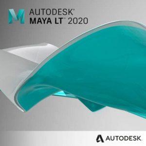 Autodesk Maya LT 2020 Crack + License key Free Download